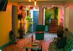 Hôtel San José - Nativus Art-Hostel-1