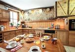 Location vacances Sarlat-la-Canéda - In Sarlat Luxury Rentals, Medieval Center -Maison Mogador-1