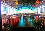 Hôtel Kota Bharu - Flora Place Hotel-3