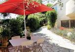 Location vacances Montarnaud - Apartment Rue Georges Brassens-1