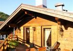 Location vacances Reit im Winkl - Ferienwohnung Sous les Toits-2