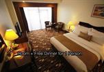Hôtel Batam - Planet Holiday Hotel & Residence-3
