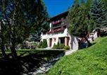 Location vacances Saas-Almagell - Haus Amici-4