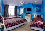 Hôtel La Haye - Bed & breakfast Five star scheveningen-1