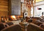 Hôtel Samedan - Hotel Piz St. Moritz-1