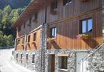 Location vacances Saint-Nicolas - Appartamenti Godioz-4