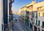 Location vacances Albignasego - Prato Della Valle Sweet Suite-3