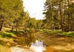 Location vacances Navaleno - Posada Real de Carreteros-4