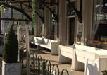 Hôtel Roosendaal - Hotel de Blauwe Vogel-4