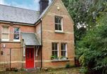 Location vacances Crowhurst - 2 Buckshole Cottages-1
