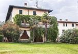 Location vacances  Province de Brescia - La Villa del Lago-1