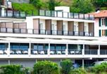 Hôtel Caslano - Hotel Ristorante Stampa-1
