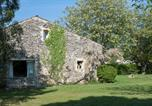 Hôtel Saint-Etienne-les-Orgues - Chambre D'hôte La Beaudine-4