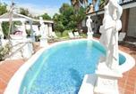 Location vacances Fiumicino - B&B Paradise-1