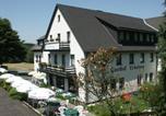 Hôtel Biedenkopf - Landgasthof Restaurant Laibach-1
