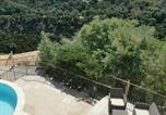 Location vacances Mandelieu-la-Napoule - Villa avec vue exceptionnelle sur la baie de Cannes-2