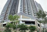 Location vacances Singapore River - R&F Princess Cove by Jk Home-2
