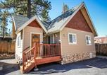 Location vacances Big Bear Lake - Lakeview Forest Resort #1483-2