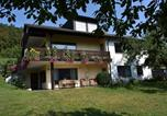 Location vacances Riedenburg - Ferienwohnung Hanke-1