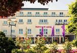 Hôtel Bad Salzuflen - Mercure Hotel Bad Oeynhausen City-1