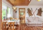 Location vacances Meiningen - Cozy Holiday Home in Kurort Steinbach-Hallenberg near Ski Area-4