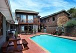 Hôtel Port Elizabeth - Lungile Backpackers Lodge