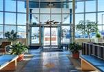 Hôtel Anchorage - Dimond Center Hotel-4