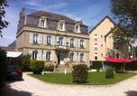 Hôtel Lanchères - O Mylle Douceurs-1