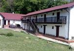 Location vacances Piešťany - Ranč Colombia-2