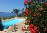 Location vacances  Corse du Sud - Mini villa n2-1