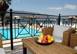 Location vacances Poros - Aegean Villas-4