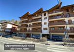 Location vacances Tione di Trento - Residenza al Parco Termale - Comano Terme-1