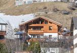 Location vacances Selva di Val Gardena - Apt Julia - Haus Ivo-1