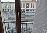 Hôtel Genève - Hotel Les Arcades-1