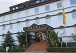 Hôtel Weisendorf - Hotel Grille-1