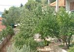 Location vacances Milna - Apartment Milo - 50m from the sea-4