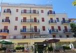 Hôtel Province de Sienne - Hotel Monica-2