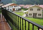 Location vacances Olaberria - Muxicane Holiday home Elduain-2