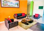 Hôtel Zambie - Chamba Valley Exotic Hotel-4