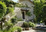 Hôtel La Colle-sur-Loup - Villa La Bastide de l'Empereur-3