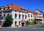 Hôtel Bannay - Hotel De La Loire-3