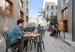 Hôtel Bouches-du-Rhône - Appart'City Marseille Euromed-3