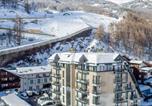 Hôtel Sölden - Top Apart Gaislachkogl