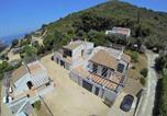 Location vacances  Province de Livourne - Villetta Natura Casa B (5 locali)-4