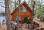 Location vacances Big Bear City - 1753 - A Frame of Mind-1