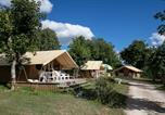 Camping avec Piscine Miers - Sites et Paysages Le Ventoulou-2