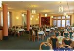 Hôtel Františkovy Lázně - Vll Františkovy Lázně - Lázeňský dům Kijev-4