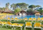 Camping avec Hébergements insolites Espagne - Cambrils Park Resort-2