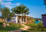 Camping Istria - Aminess Sirena Camping-3