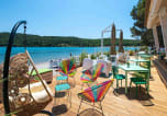 Camping Croatie - Arena One 99 Glamping-2